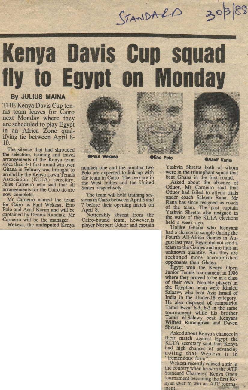 egypte nieuws paper